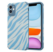 ShieldCase® Blue Zebra iPhone 11 case