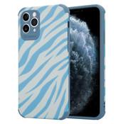 ShieldCase® Blue Zebra iPhone 11 Pro case