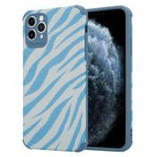 ShieldCase® Blue Zebra iPhone 11 Pro Max case