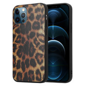 ShieldCase® Brown Panther iPhone 11 Pro Max hoesje