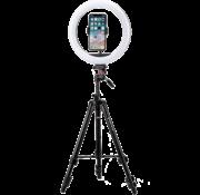 Fotopro Fotopro L4 tripod met selfielamp
