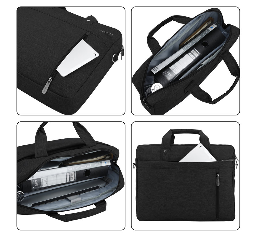 DOB SECHS laptop bag 15.6 inch