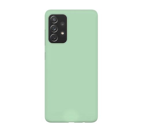 xoxo Wildhearts xoxo Wildhearts Pantone siliconen hoesje Samsung Galaxy A52 (groen)