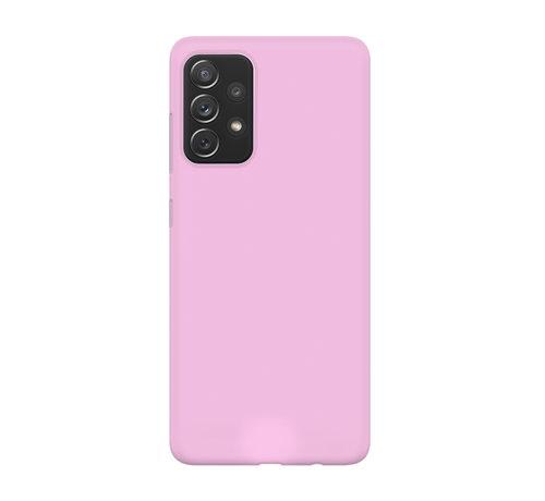 xoxo Wildhearts xoxo Wildhearts Pantone siliconen hoesje Samsung Galaxy A52 (roze)