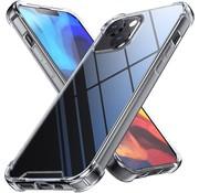ShieldCase® Shock case iPhone 13 (transparant)