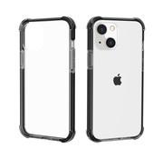 ShieldCase® Bumper shock case iPhone 13 (zwart)
