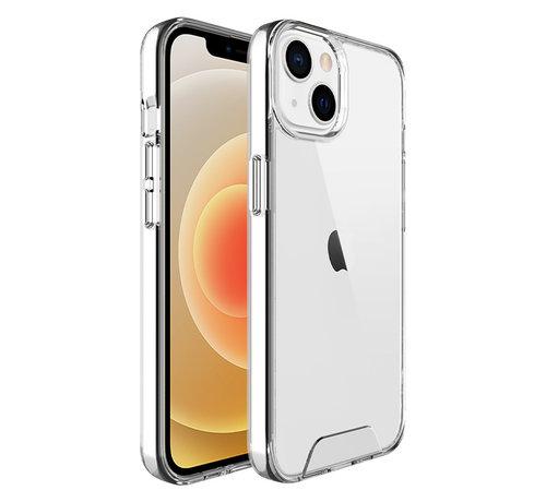 ShieldCase® ShieldCase doorzichtig hoesje iPhone 13