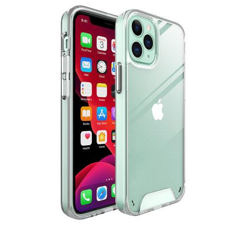 ShieldCase® ShieldCase doorzichtig hoesje iPhone 13 Pro
