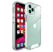 ShieldCase® Doorzichtig hoesje iPhone 13 Pro Max