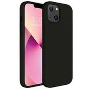 ShieldCase® iPhone 13 silicone case (zwart)