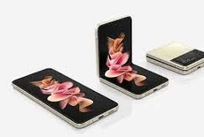 Review Samsung Galaxy Z Flip 3