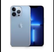 ShieldCase® Ultra thin silicone case iPhone 13 Pro (transparant)