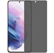 ShieldCase® Privacy Screenprotector Samsung Galaxy S21 Plus (glas)