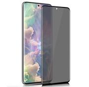 ShieldCase® Privacy Screenprotector Samsung Galaxy S21 Ultra (glas)