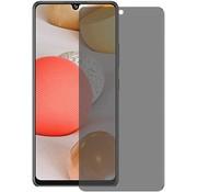 ShieldCase® Samsung Galaxy A42 privacy screen protector (glas)