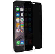 ShieldCase® Tempered Glass Privacy Screenprotector iPhone 7/8