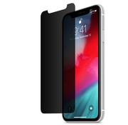 ShieldCase® Privacy Tempered Glass Screenprotector iPhone 11 Pro