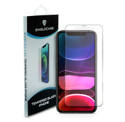 ShieldCase® Tempered Glass Screenprotector iPhone 11