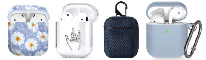 Airpod Case als sinterklaas cadeau