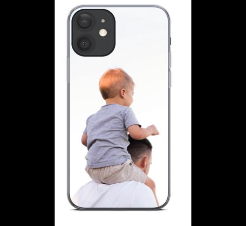 ShieldCase® Eigen hoesje ontwerpen iPhone 13 Mini