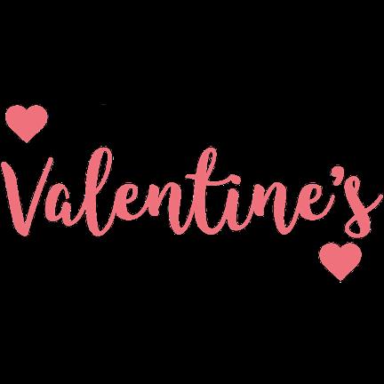 Cadeau voor jouw Valentijn
