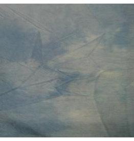 Fondali Fondali achtergronddoek 3 x 3 mtr.#300 Blauw