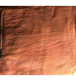 Fondali Fondali achtergronddoek 3 x 3 mtr. #380 Oranje Wolk