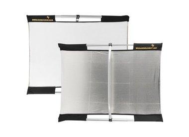 Reflectiepanelen & diffusie schermen