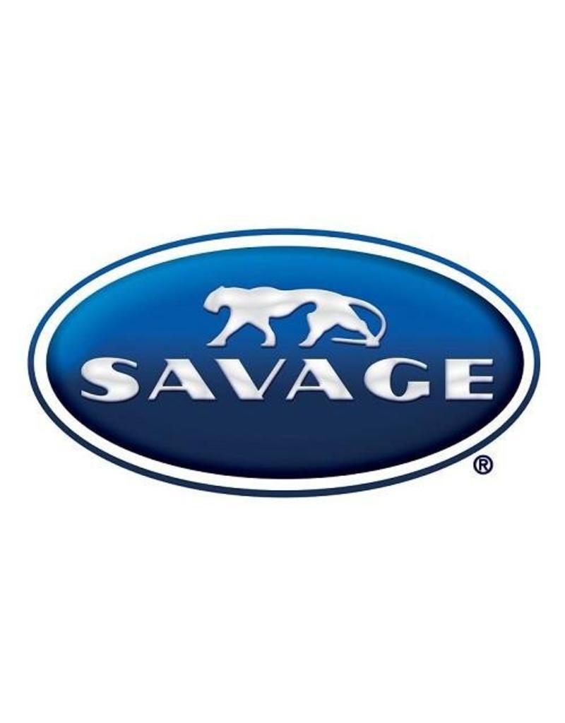 Savage Savage Achtergrondpapier 2.72 x 11m Super White # 01