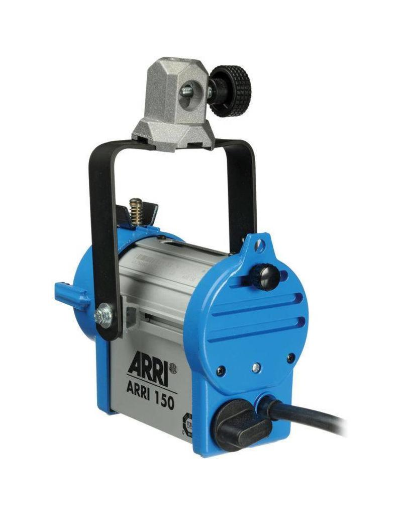 Arri Lighting Arri 150 Plus Fresnel Spot + Cable with schuko