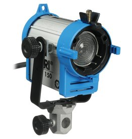 Arri  Arri 150 Plus Fresnel Spot + Cable with schuko