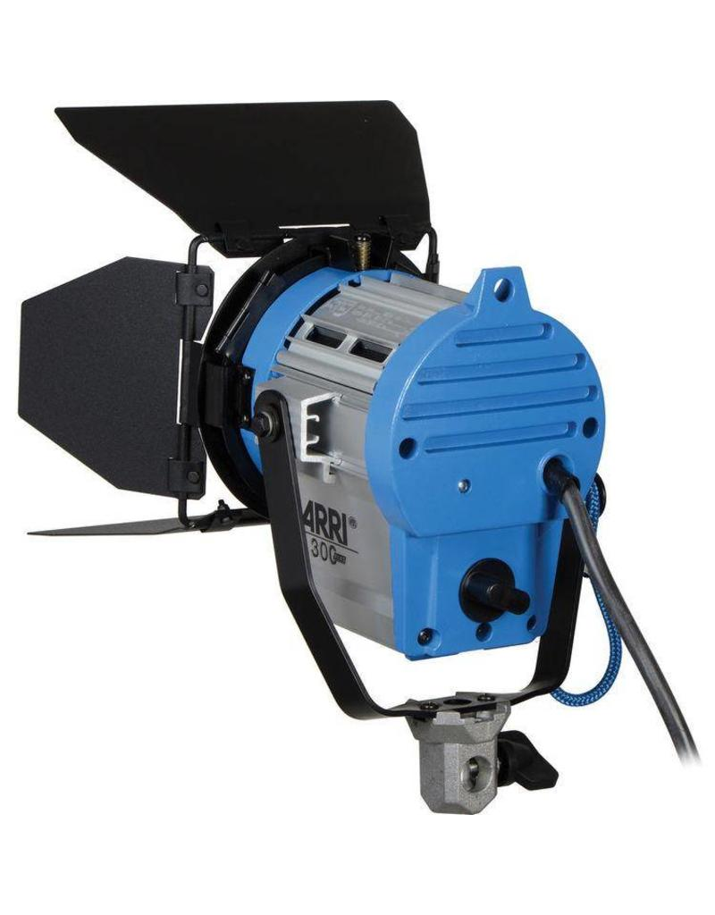 Arri Lighting Arri 300 Plus Fresnel Spot + Cable with schuko