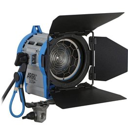 Arri Lighting Arri 300 Plus Fresnel Spot + Cable with schuko