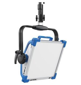 Arri Lighting Arri SkyPanel S60-C LED Soft light Pole Operation  Blue/Silver