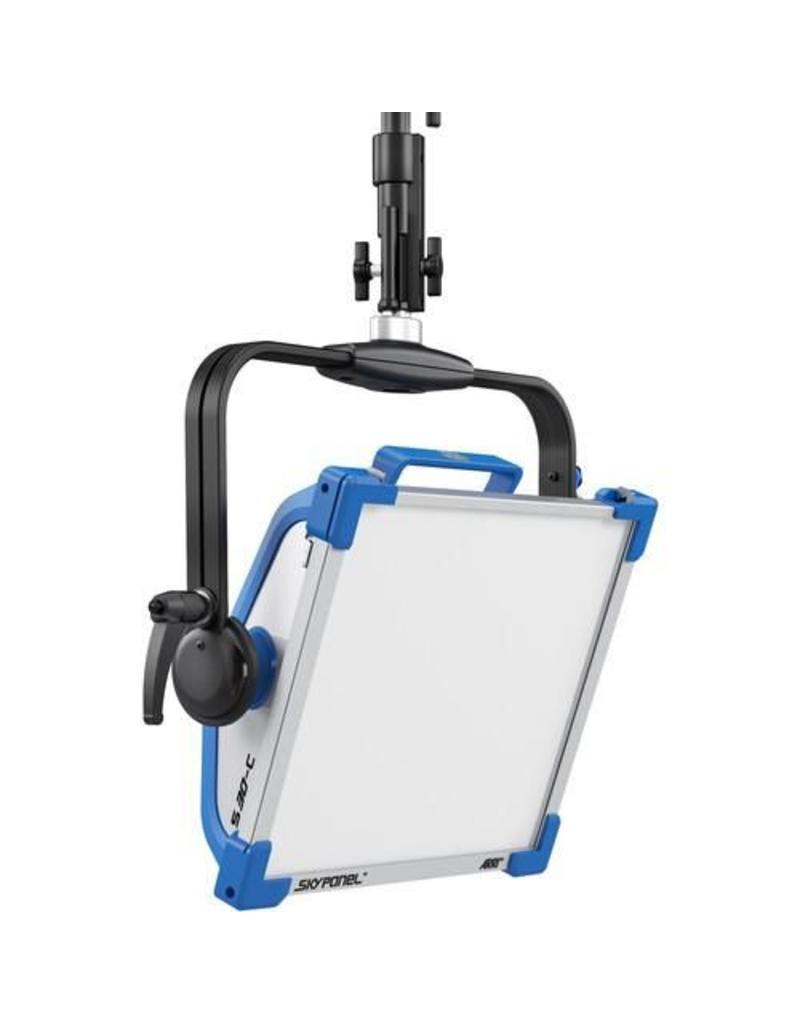 Arri Lighting Arri SkyPanel S30-C LED Soft light panel Pole Operation Black