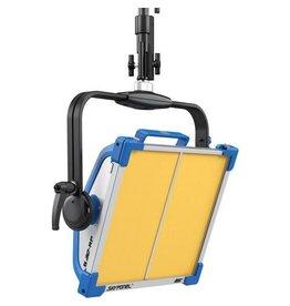 Arri Lighting Arri SkyPanel S30-RP 3200°K LED Remote Phosphor Softlight (Blue/Silver, Bare Ends) PO