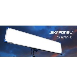 Arri Lighting Arri SkyPanel S120-C Manual