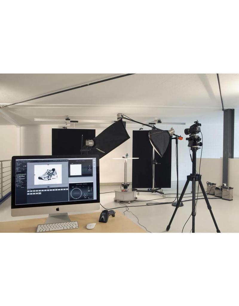 3D-Viz 3D-VIZ AT360 TOOL Turntable 360 ø 60cm