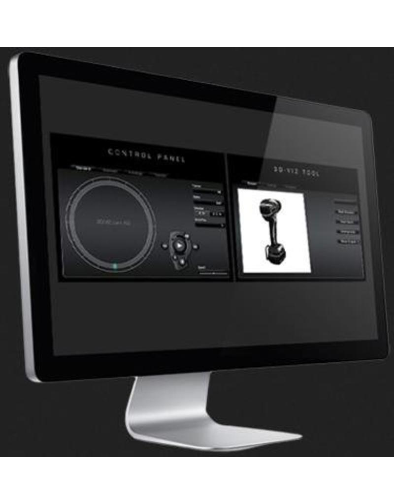 3D-Viz 3D-VIZ ATM360 BASIC opnametafel