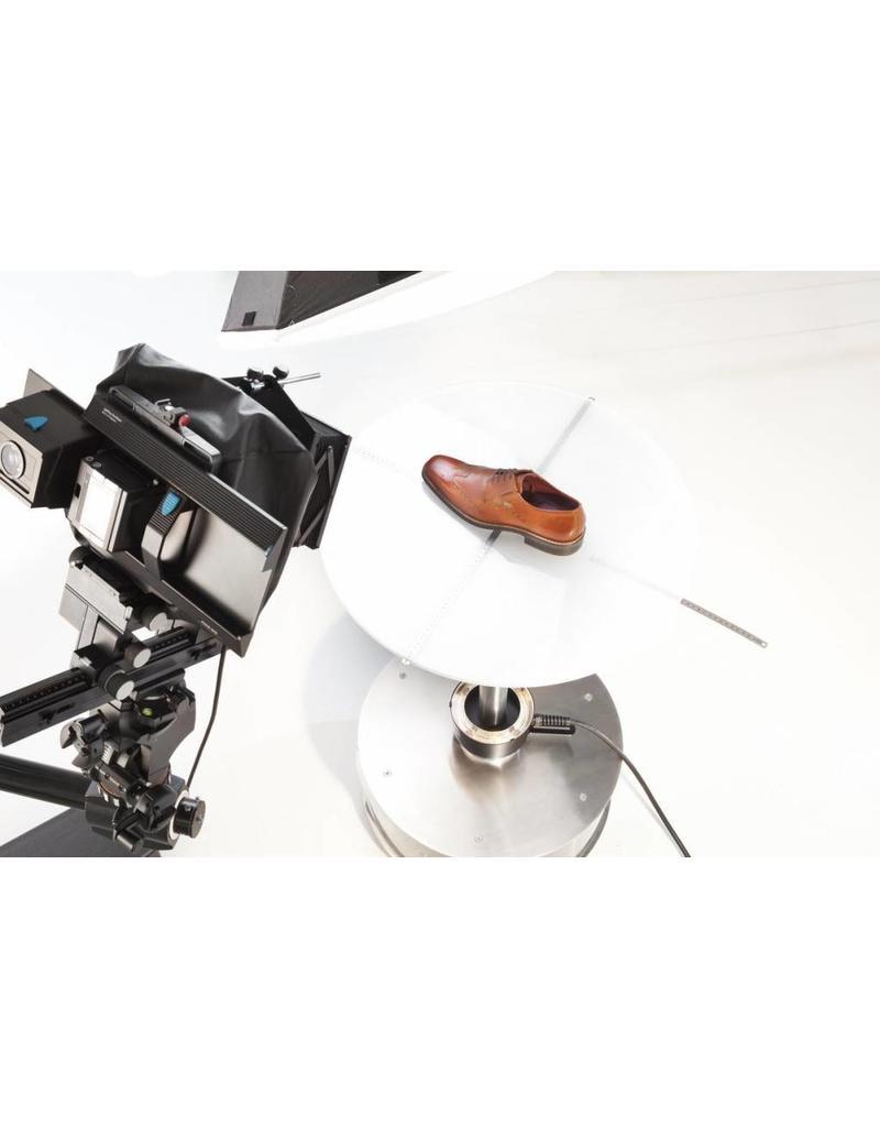 3D-Viz 3D-VIZ ATM360 BASIC opnametafel ø 45cm