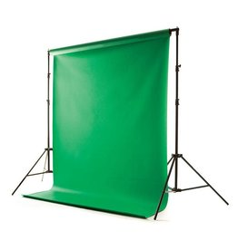 Savage Savage background Infinity Vinyl Chroma key Green 1.52m x 2.13m