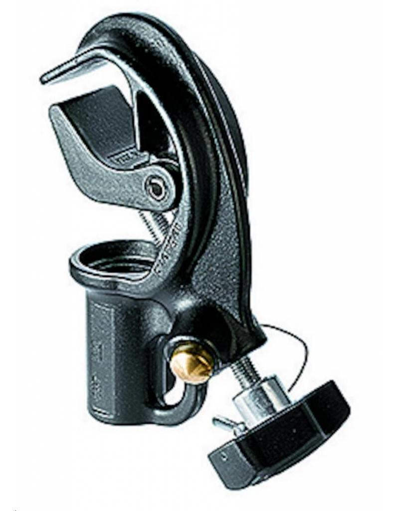 "Avenger Avenger C337 Quick Action Clamp with 1 1/8"" Socket"