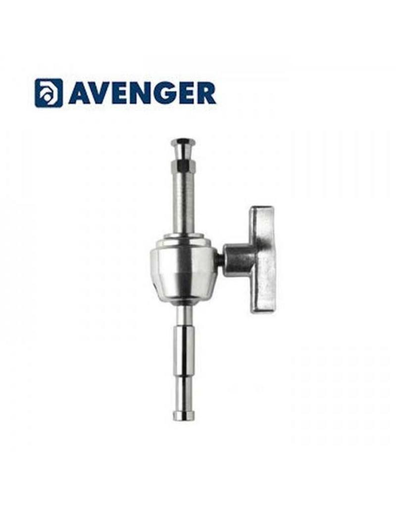 Avenger Avenger Snap-In Baby Swivel F820TH