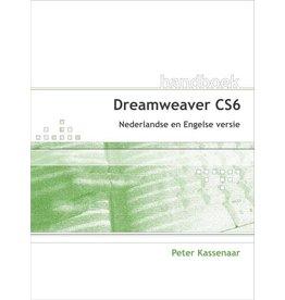 Van Duuren Media Handboek Dreamweaver CS6 Peter Kassenaar OP=OP