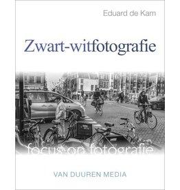Van Duuren Media Focus op Fotografie: Zwart-witfotografieEduard de kam