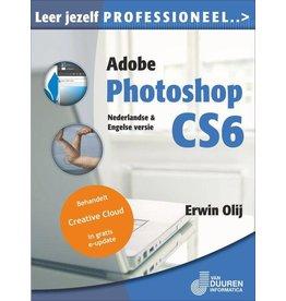 Van Duuren Media Leer jezelf PROFESSIONEEL... Photoshop CS6/CCOP=OP