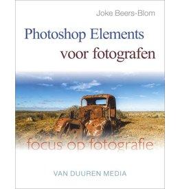 Van Duuren Media Photoshop Elements voor fotografenJoke Beers-Blom op=op