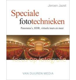 Van Duuren Media Focus op Fotografie: Speciale fototechniekenJeroen Jazet