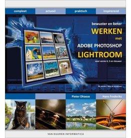Van Duuren Media Bewuster en beter werken met Photoshop Lightroom Op = Op