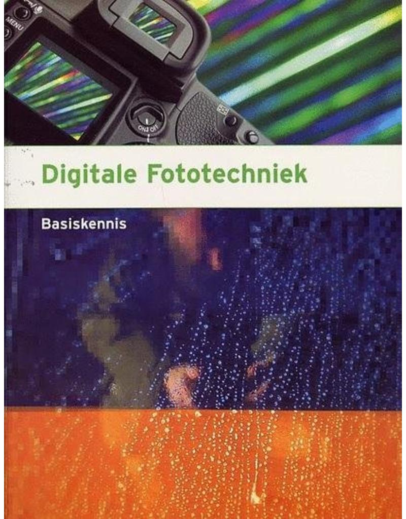 Eisma Media Digitale Fototechniek Basiskennis